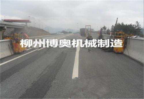 橋梁檢測、檢修還是要選好橋梁檢測車