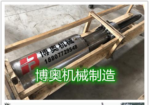 劈裂機廠家的選擇/大型劈裂機的價格和使用方法