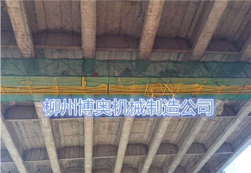 桥梁检测维修设备有哪些?