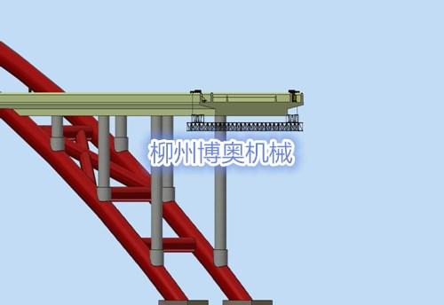 橋梁檢測車生產廠家