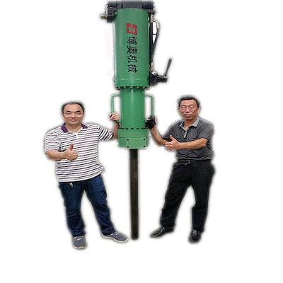 大型液压劈裂机