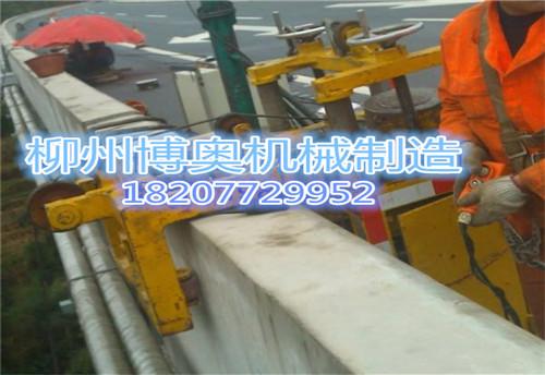 桥梁检修平台4