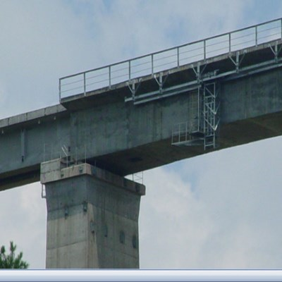 桥梁检测车 (3)