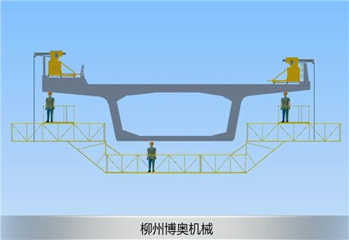 新型橋梁檢測車價格報價多少錢一臺?