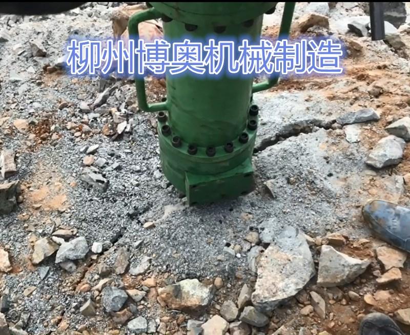 大型劈裂机 (4)