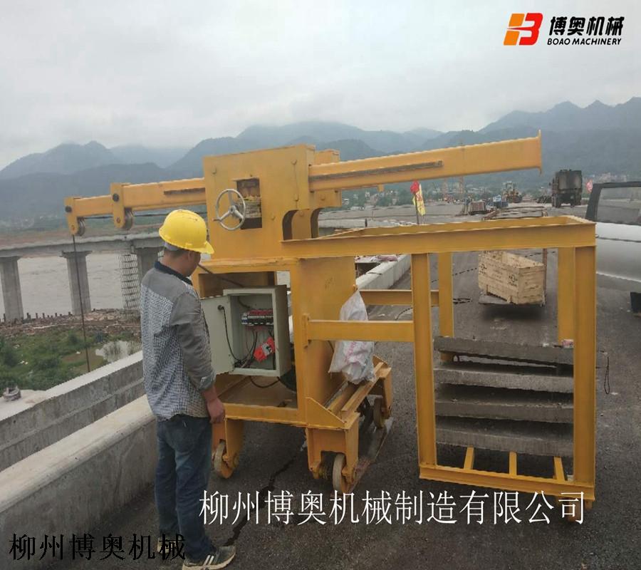 桥梁检测设备