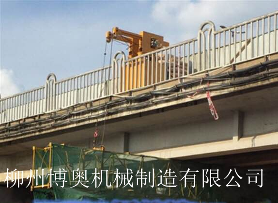 橋檢車一天出租價格多少錢