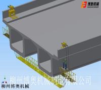 20米桥梁检测车/桥梁维护车厂家定制