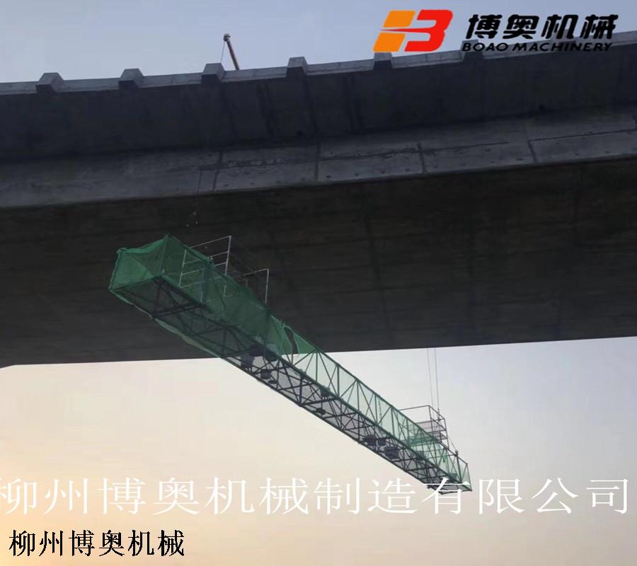 30米定制橋梁檢測車