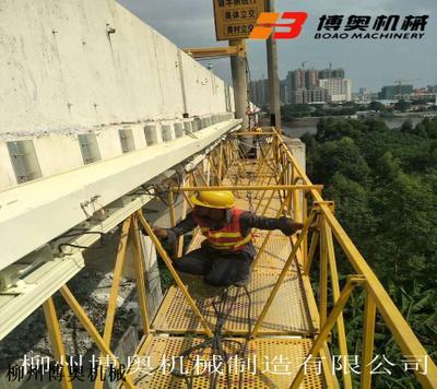 桥梁检测车型号齐全