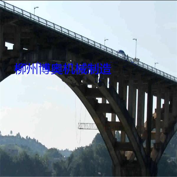 橋梁檢測平臺