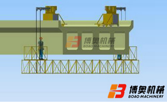 标准版桥梁检测车
