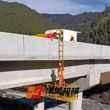 15米新型優質橋梁檢測車